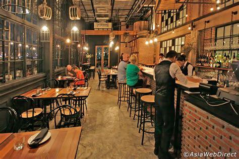 publik house top 10 restaurants in riverside bangkok best places to