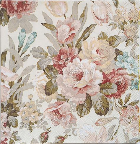 Serviettes For Decoupage - 17 best ideas about napkin decoupage on