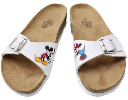 Sandal Minnie Tote Bag Mickey disney discovery mickey and minnie mouse sandals