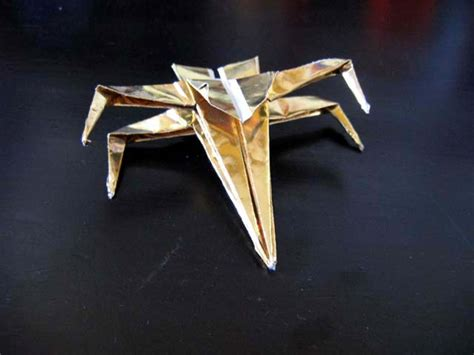 origami x wing by origami on deviantart