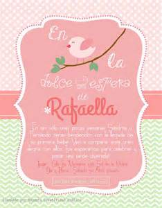 25 best ideas about invitaciones baby shower ni 241 a on