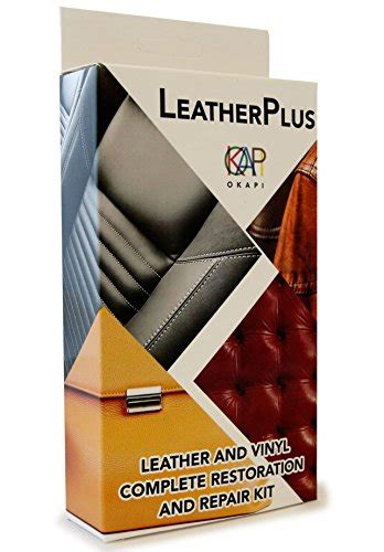 Leather Repair Kits For Couches Reviews by Leather Repair Kit Filler Compound Color Restorer Car