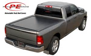 Retractable Tonneau Covers For Trucks Pace Edwards Bedlocker Tonneau Cover Retractable Truck