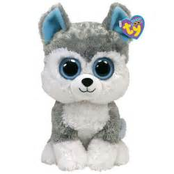 ty beanie boos dog slush