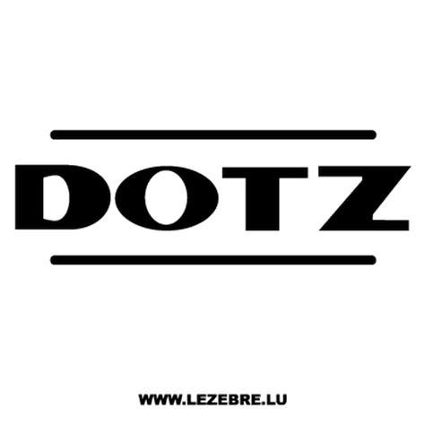 Aufkleber Bestellen Mit Logo by Sticker Dotz Logo