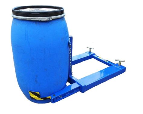 Drum Kosong Gojek Grab Only mauser forklift drum grab drum grabs grippers forklift attachments