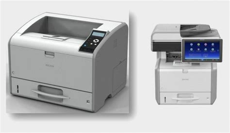 Price Launches New Range by Ricoh India Launches A New Range Of Printers In India Max