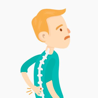 paleo take on lower back pain, part 2: diet & lifestyle fixes?