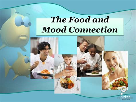 mood sharing and experimentation the food and mood connection