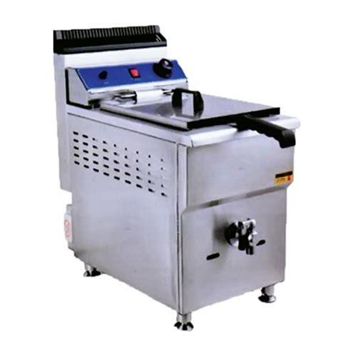 Kompor Fryer fryer mesin fryer murah bergaransi distributor