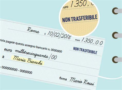 deposito contanti in assegni libretti e contanti istruzioni per l uso panorama