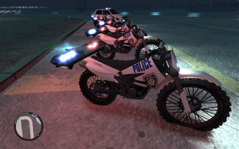 Gta 5 Motorrad Finden by Where Can You Find Police Motorcycles In Gta 5 The Best