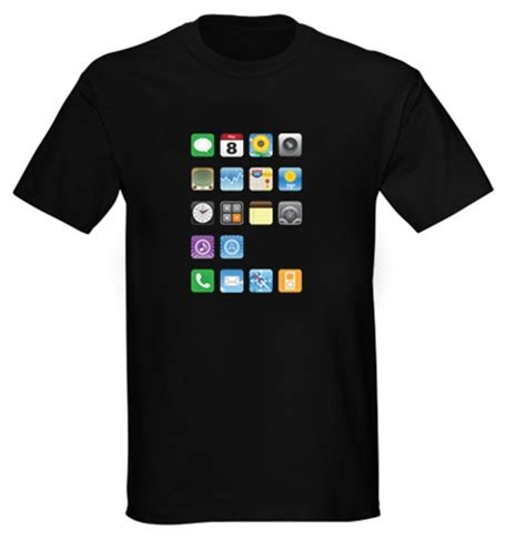 design t shirt app iphone the iphone app shirt why is everyone poking me gearfuse