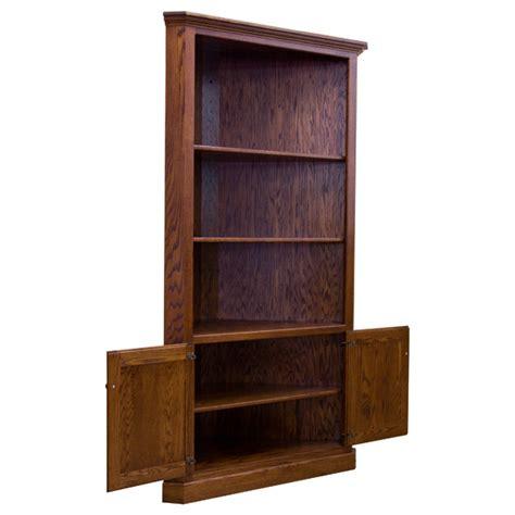 corner wall bookcase amish traditional corner wall bookcase ofco33cor84d0