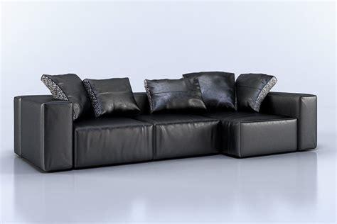 sofa 3d model free download free 3d models sofas viz people