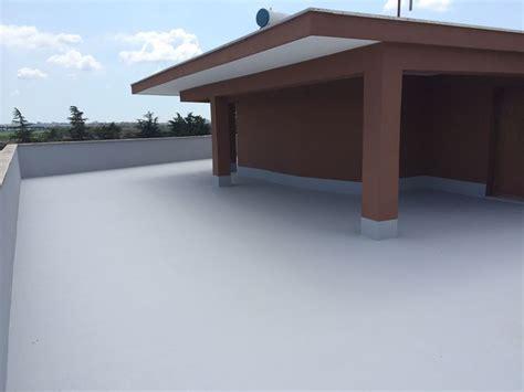 impermeabilizzare terrazzi impermeabilizzare senza demolire manutenzione come