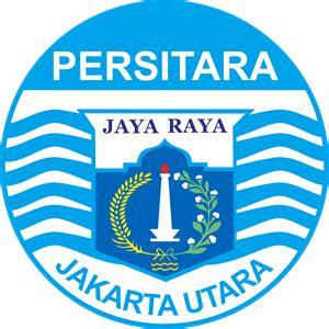persija jakarta logo vector eps