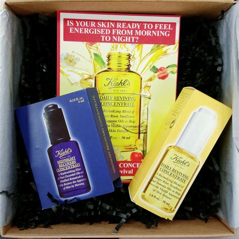 Kiehls Daily Reviving Concentrate 1 review kiehl s daily reviving concentrate call me