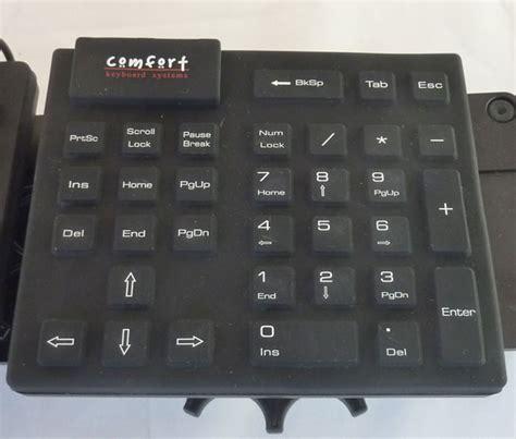 Fentek Comfort Keyboard System 28 Images Kinesis