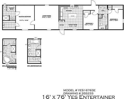 clayton manufactured homes floor plans single wide 511166 171 gallery of homes clayton mobile home floor plans and s carpet vidalondon