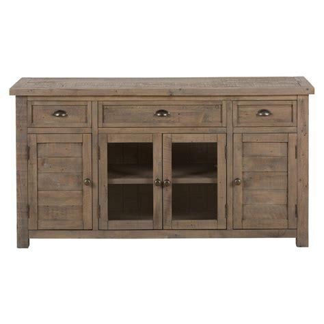 Slater mill pine 60 reclaimed wood media unit 942 60 decor south