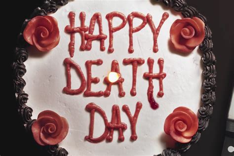happy death day happy death day video review modern horrors