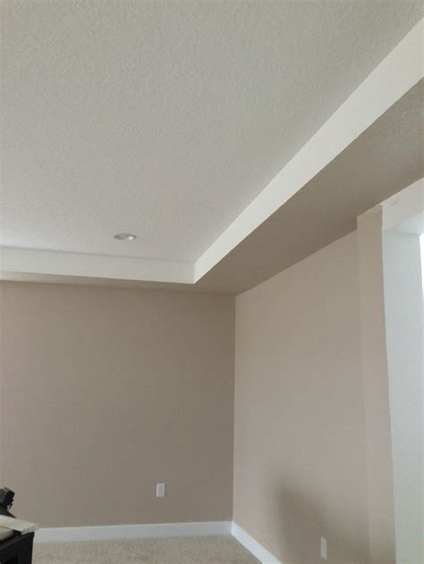 Light Grey Wall Paint how to paint my trey ceiling
