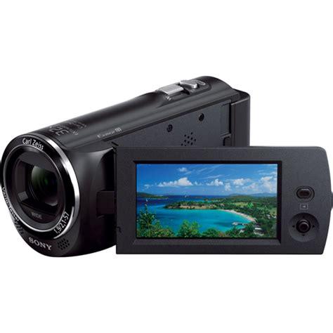 Memory Handycam Sony by Sony Handycam Hdrcx220b Hd Flash Memory Camcorder Best