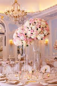 wedding arrangements 25 stunning wedding centerpieces part 14 the magazine