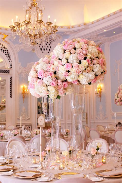 Wedding Reception Flower Centerpiece by 25 Stunning Wedding Centerpieces Part 14 The