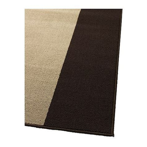 Anti Slip Ikea karby rug low pile ikea the anti slip backing keeps the