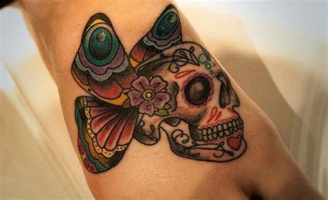 imagenes tatuajes calaveras mexicanas imagenes de calaveras mexicanas tatuajes imagui