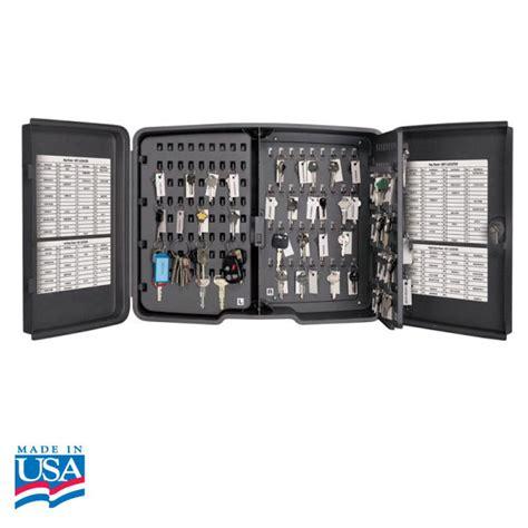 Key Organizer Cabinet by Luckyline 216 Hook Plastic Key Organizer Cabinet