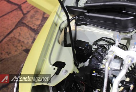 Tutup Mesin Honda Jazz konsumsi bbm mesin honda jazz 2014