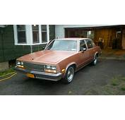 1982 Chevelle Malibu Parts And Restoration Information