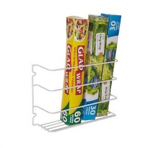 Shelf Wrap Rack by Wireware The Achievers Organisation Station