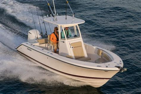 entry level saltwater fishing boats pursuit c238 center console boats for sale