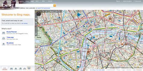 big maps maps