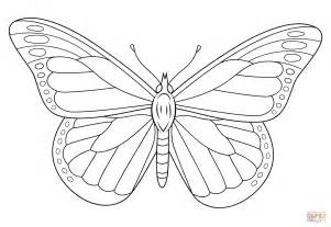 coloring pages monarch butterfly monarch butterfly coloring page free printable coloring