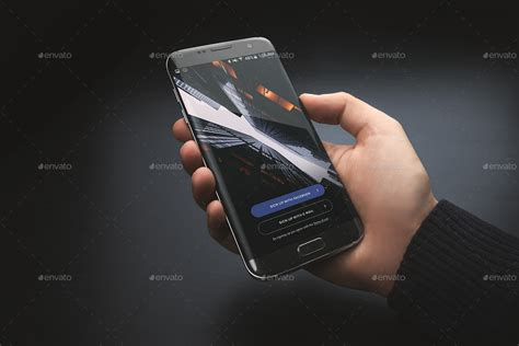android phone mockup android phone app mock up by genetic96 graphicriver