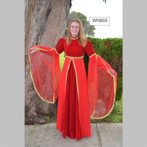 Closet Costumes by Renaissance Costumes Palos Verdes Costume Closet