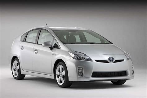 Where Is The Toyota Prius Manufactured 2012 Toyota Prius Review Specs Pictures Price Mpg