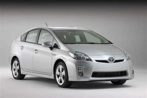 Toyota Prius 2012 2012 Toyota Prius Review Specs Pictures Price Mpg