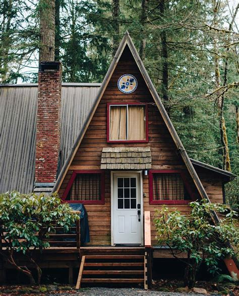 Shelter Cabin by Shelter Cabin Chronicles Huckberry