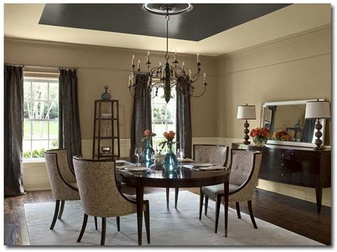 Best Paint Colors For Dining Rooms Ideas Design How To Choose The Best Neutral Paint Colors Interior Decoration And Home