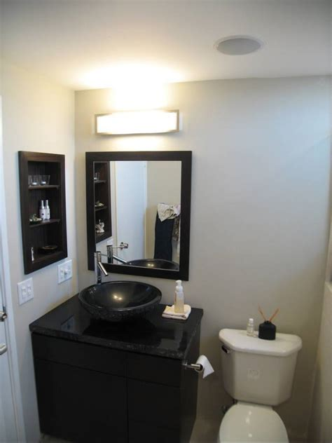 Half Bathroom Designs 302 Found