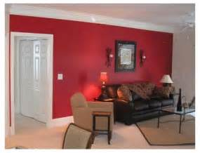 Painting Accent Walls by Painting An Accent Wall Is Cheap Improvement