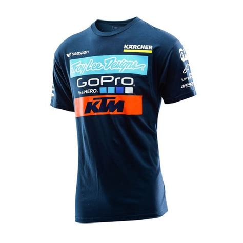 Tshirt Gopro 1000 images about team troy designs ktm gopro on polos troy and softshell