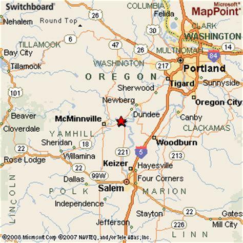 map of oregon district dayton ohio dayton oregon
