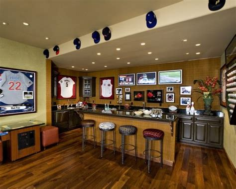 sports home decor 40 inspirational home bar design ideas for a stylish